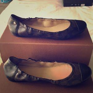 Callie 12 CM PVC/ Mat Calf leather.